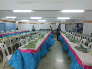 Vegetarian Marriage Caterers in Chennai