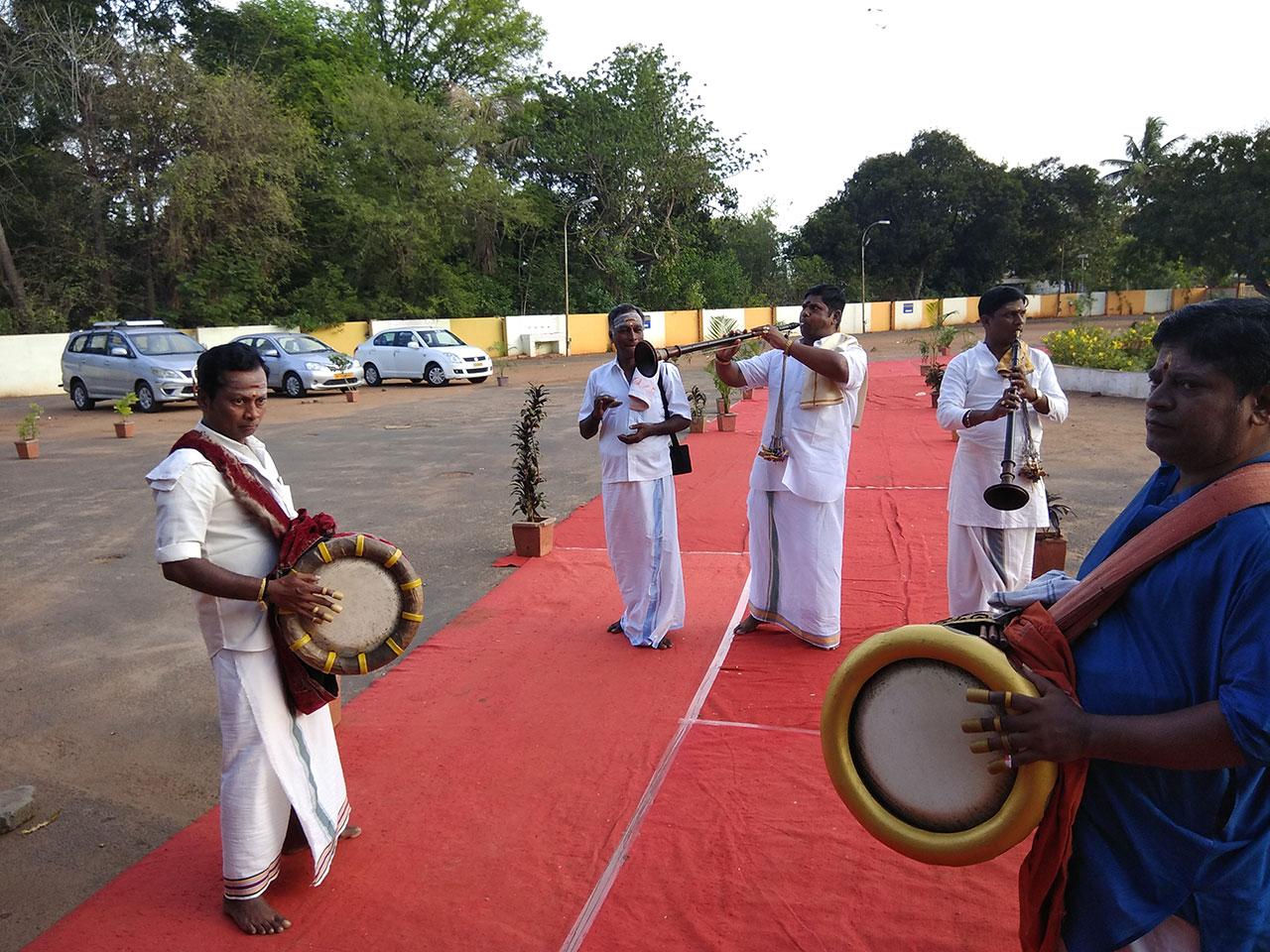 Mangala Vadhyam