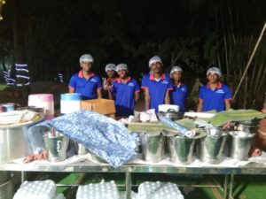 Veg Caterers in Chennai