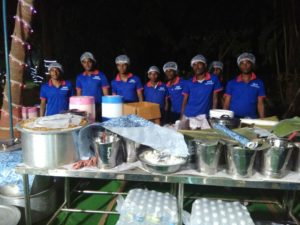 Top Caterers in Chennai