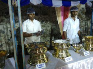 Iyengar Marriage Caterers in Chennai