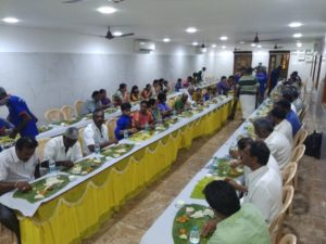 Top Quality Catering Services in Chennai