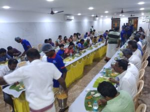The Best Catering in Chennai