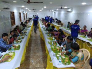 Iyer Wedding Caterers Chennai