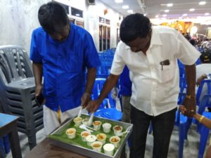 Best Corporate Caterers in Chennai