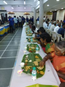 The Wedding Catering in Chennai