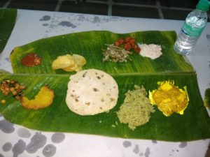 vegetarian caterers in chennai