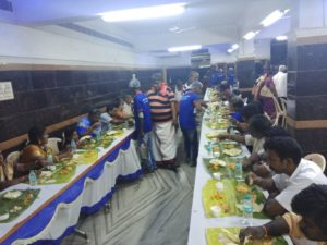 Best Catering For Weddings in Chennai