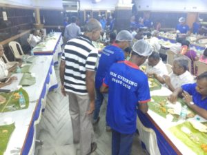 Best Caterers in Chennai