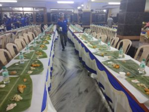 Famous Caterers in Chennai