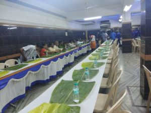 Catering Services in Chennai With Price List