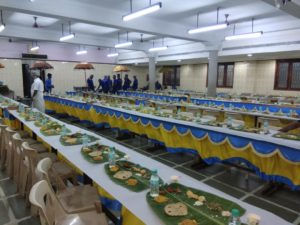 Best Vegetarian Caterers in Chennai